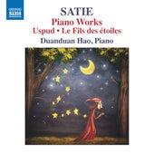 Satie: Piano Works de Duanduan Hao