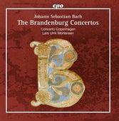 Bach: The Brandenburg Concertos by Concerto Copenhagen