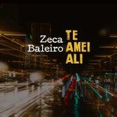 Te Amei Ali de Zeca Baleiro