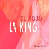 La King de Rojo