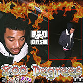 800 Degrees by Boo Cash