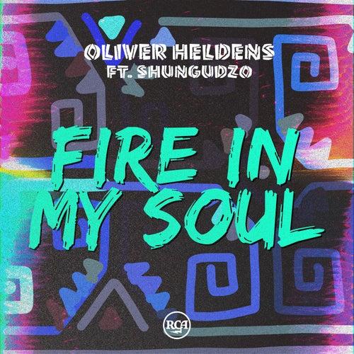 Fire In My Soul de Oliver Heldens