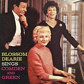 Sings Comden And Green (Remastered) by Blossom Dearie