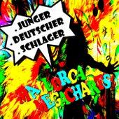 Mallorca Megacharts - Junger Deutscher Schlager de Various Artists