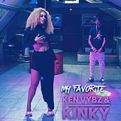 My Favorite by Ken Vybz