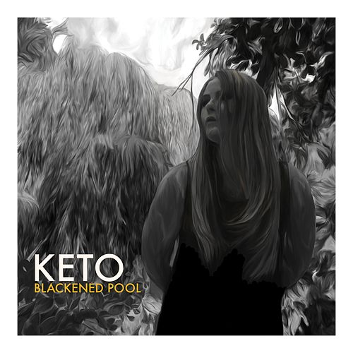 Blackened Pool by Keto