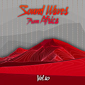 Sound Waves From Africa Vol. 10 de Various Artists