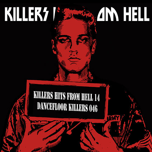 Killers Hits From Hell XIV van Various