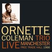 Live Free Trade Hall Manchester 1966 von Ornette Coleman