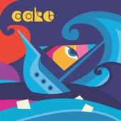 Sinking Ship by Cake