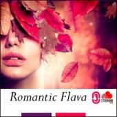 Romantic Flava Vol . 3 by Various Artists