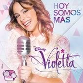 Violetta - Hoy Somos Más de Various Artists