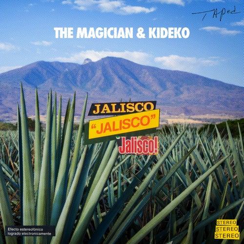 Jalisco di The Magician