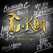 Greatest Hits by C Kan