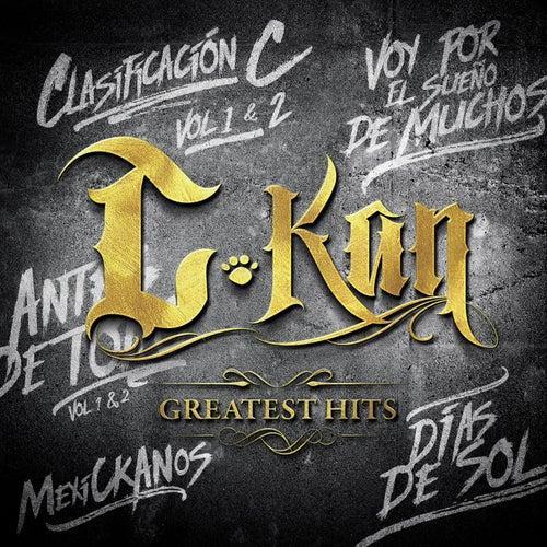 Greatest Hits de C Kan