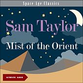 Mist of the Orient (Album of 1962) by Sam