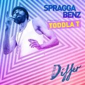 Differ by Spragga Benz