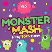 Monster Mash by Bobby