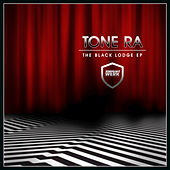 The Black Lodge EP by Tone Ra