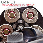 The Local Universo Nebadon by Urantia