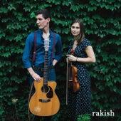 Rakish (EP) by Rakish
