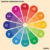 Siren von Keston Cobblers Club