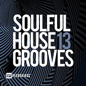 Soulful House Grooves, Vol. 13 - EP fra Various Artists