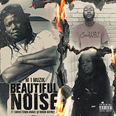 BEAUTIFUL NOISE (feat. ROBIN RAYNELLE & SMOKETOWN KNAVE) de Smoketown Knave