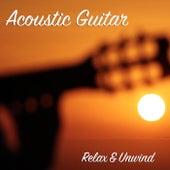 Acoustic Guitar Relax & Unwind von Antonio Paravarno