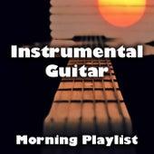 Instrumental Guitar Morning Playlist fra Antonio Paravarno