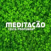 Meditação Celta Profunda (Sons Relaxantes para a Paz Interior, Adormecido, Meditação e Equilíbrio dos Chakras, Cura Massagem, Terapia Calmante com Sons da Natureza) de Various Artists