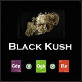 Neo II - Black Kush by George Kush