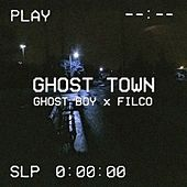 Ghost Town by Ghost Boy