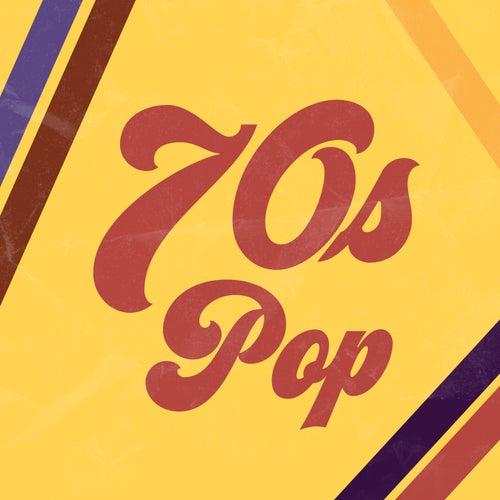 70s Pop von Various Artists