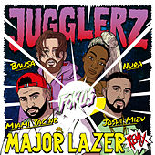 Fokus (Major Lazer Remix) von Jugglerz