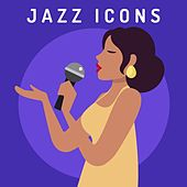 Jazz Icons di Various Artists