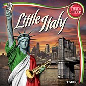 Little Italy van Various
