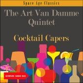 Cocktail Cappers (Album of 1948) by Art Van Damme