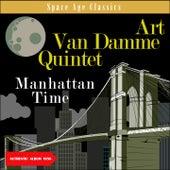 Manhattan Time (Album of 1958) by Art Van Damme