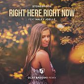 Right Here Right Now (Olav Basoski Remix) de Stonebridge