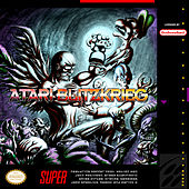 Super by Atari Blitzkrieg