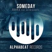 Someday von Rakka