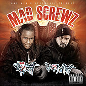 Mad Screwz by Blaq Poet