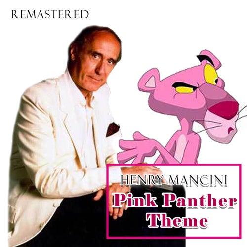 Pink Panther Theme de Henry Mancini