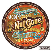 Ogdens' Nut Gone Flake - 50th Anniversary Edition (2018 Remaster) by Small Faces