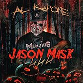 Jason Mask by Al Kapone