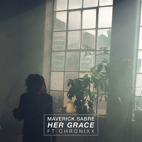 Her Grace von Maverick Sabre