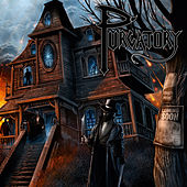 Dracula by Jon Schaffer's Purgatory