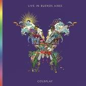 Viva La Vida (Live In Buenos Aires) by Coldplay