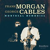 Montreal Memories (Live in Concert) by Frank Morgan